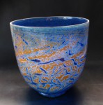 """""""BOWL"""" Height 27cm - Sold"""