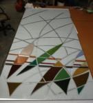 Glass Windbreak 3