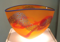 """HARVEST BOWL"" Height 23cm - Sold"