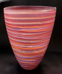 """Meridian Vase 2"" Height 37cm - Available"