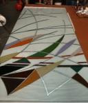 Glass Windbreak 2